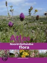 Flora atlas Noord-Holland