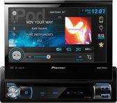 Pioneer AVH-X7500BT - Autoradio