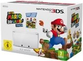 Nintendo 3DS IJswit + Super Mario 3D Land