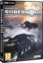 Armada 2526, Supernova (Add-On)