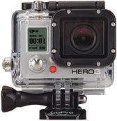 GoPro HD Hero3 White Edition - Action camera