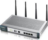 ZyXEL UAG2100 Hotspot Gateway 100 concurrentw/o Printer