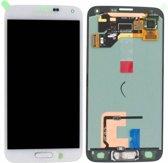 Samsung Lcd Display Module G900F Galaxy S5, Wit, GH97-15734A;GH97-15959A