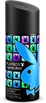 Playboy Generation for Him - 150 ml - Bodyspray