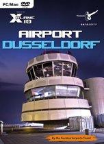 Airport Dusseldorf