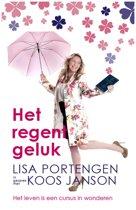Het regent geluk - Lisa Portengen