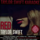 Red (Karaoke Ed.+Bonus Dvd)