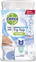 Dettol TipTop Oceaanfris - 415 ml - Allesreiniger