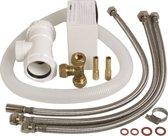 bol.com : Aansluitset 3/8u0026quot; - Voor Heatboy u0026 Daalderop Boilers ...