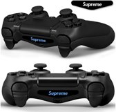 GameID PS4 Game Controller LED Sticker - Supreme