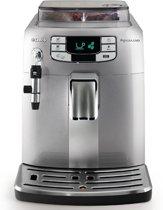 Saeco Intelia HD8752/95 Volautomaat Espressomachine - Zilver