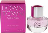 Calvin Klein Downtown - 50 ml - Eau de parfum