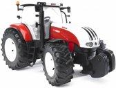 Bruder Steyr CVT 6230 Tractor