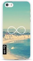 Casetastic Softcover Apple iPhone 5S - Forever Summer