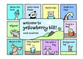 Yellowberry Hill