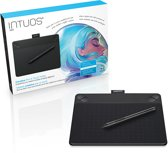Wacom Intuos Art Black Pen & Touch S North