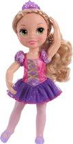 Jakks Pacific: Disney Prinses Ballerina Rapunzel