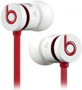 Beats by Dr Dre Urbeats - In-ear oordopjes met ControlTalk - Wit