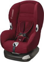 Maxi Cosi Priori XP Autostoel - Shadow Red - 2014