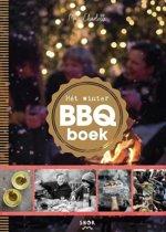 Het winter BBQ-boek