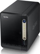 ZyXel NSA325v2 2-bay Mediaserver - NAS