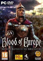 XIII Century - Blood of Europe - PC