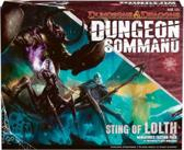 D&D Dungeon Command Sting of Lolth