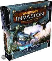 Warhammer Invasion - Assault on Ulthuan