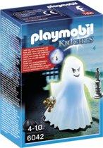 Playmobil Lichtgevende geest (met veelkleurige LED) - 6042