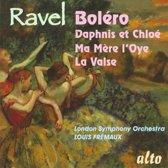 Ravel Bolero/La Valse/+