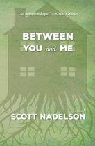 9781781991053 - Margaret Scott - Between You and Me