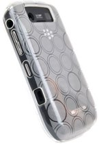 TPU Case voor Blackberry 8900 Curve Transparant White