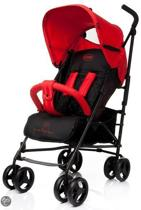 4Baby Buggy - Shape Red