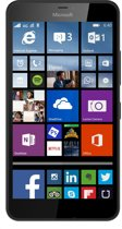 Microsoft Lumia 640 XL - Zwart
