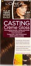 L'Oréal Paris Casting Creme Gloss - 530 Praline - Crèmekleuring