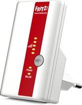 AVM FRITZ! WLAN Repeater 310 - N300 Range Extender - 300 Mbps