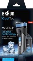 Braun CoolTec CT5cc Scheerapparaat