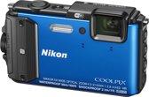 Nikon COOLPIX AW130 - Blauw