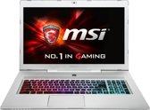MSI GS70 2QE-233NL - Gaming Laptop / Zilver