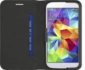 Belkin Basic Wallet Folio Samsung Galaxy S5 - Zwart