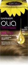Garnier Olia 6.3 Gold Light Brown