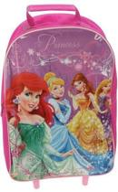Disney Princess basic trolley met wieltjes