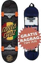Santa Cruz Rasta Dot 7.75