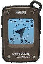 Bushnell Backtrack Hunttrack GPS apparaat bruin