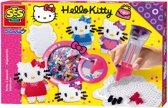 Ses Hello Kitty Strijkkralen