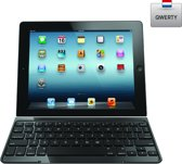 Logitech UltraThin QWERTY keyboard cover voor iPad 2,3,4  - Zwart