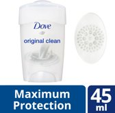 Dove Women Maximum Protection Original Clean - 45 ml - Deodorant