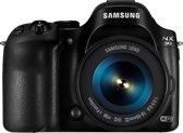 Samsung NX30 + 18-55mm - Systeemcamera - Zwart