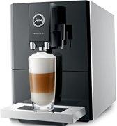 Jura Impressa A5 Volautomaat Espressomachine - Aluminium