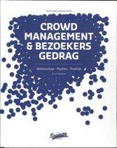 Crowd management en bezoekersgedrag